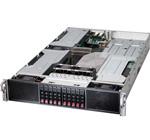 Access 2U DXG6T-2U<br> Six GPU Server