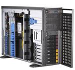 Access DXG4R Gen3<br> Dual Socket 4 GPU Server