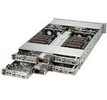 Access 2U4S00AMD<br> 2U 4-Node Server