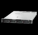 Lenovo ThinkSystem SR530 <br> 1U Dual Socket Server
