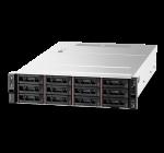 Lenovo ThinkSystem SR655 <br> 2U Up to 64 Cores