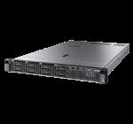 Lenovo ThinkSystem SR570 <br> 1U Dual Socket Server