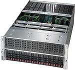 Access DEG8T-4U<br> 4U Dual Socket Server
