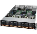 Access QX Gen3<br> Quad Xeon Processor