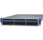 Access HyperStorage<br> 2U NAS/SAN