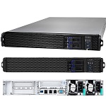 Access 1U SXG4T-1U<br> Four GPU Server